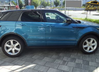 Achat Land Rover Range Rover Evoque Range Rover Evoque 2.2 SD4 Dynamic 190cv Toit Pano GPS Occasion