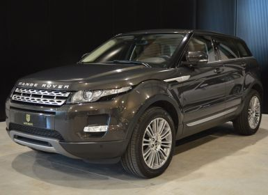 Achat Land Rover Range Rover Evoque SD4 Dynamic 190 ch Superbe état ! Occasion