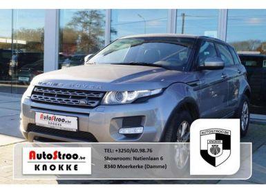 Vente Land Rover Range Rover Evoque TD4 AUT. PANO NAVI XENON CAMER Occasion