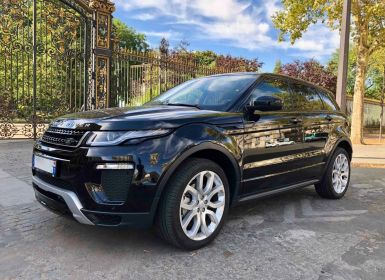 Achat Land Rover Range Rover Evoque TD4 HSE DYNAMIC Occasion
