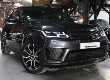 Achat Land Rover Range Rover II 3.0 SDV6 306 HSE DYNAMIC AUTO Occasion