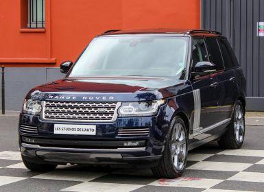 Land Rover Range Rover IV 3.0 SDV6 Hybride 354ch Autobiography SWB Mark VI Occasion