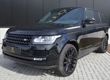 Achat Land Rover Range Rover Land Rover Range Rover SDV8 4.4L Autobiography 340 ch 1 MAIN!!! Occasion