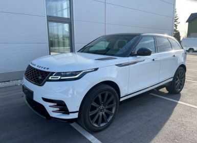 Land Rover Range Rover Land Rover Range Rover Velar 2.0 R-Dynamic First Edition/Toit Panoramique/Gps/Garantie 12 Mois Occasion