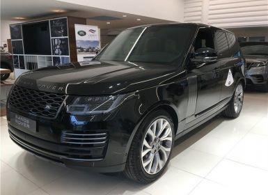 Achat Land Rover Range Rover MARK IX SWB V8 S/C 5.0L 525CH Autobiography Neuf