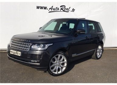 Vente Land Rover Range Rover MARK VI SWB V8 5.0L 510CH Supercharged Vogue A Occasion