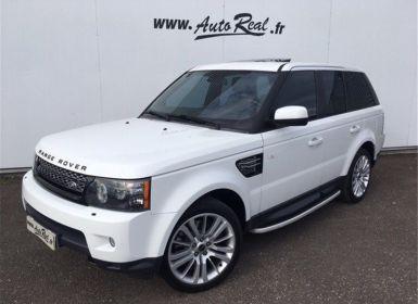 Vente Land Rover Range Rover MARK VII SDV6 3.0L HSE A Occasion