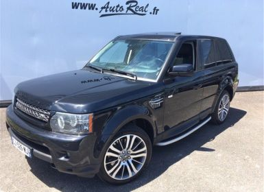 Land Rover Range Rover MARK VII SDV6 3.0L HSE A Occasion