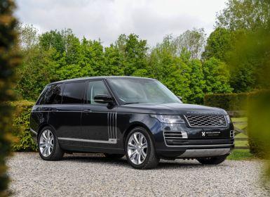 Vente Land Rover Range Rover Range Rover SV Autobiography Hybrid Occasion