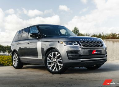 Vente Land Rover Range Rover SDV6 Vogue *360°* LED MATRIX* 2020 Occasion