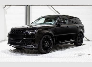 Achat Land Rover Range Rover Sport  3.0 SDV6 HSE Dynamic Auto. Neuf