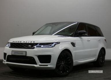 Vente Land Rover Range Rover Sport  3.0 TDV6 S Auto. Occasion