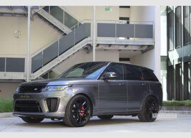 Achat Land Rover Range Rover Sport  5.0 S/C SVR Auto. Neuf