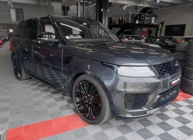 Land Rover Range Rover Sport (2) 2.0 P400E PHEV 404 HSE AUTO