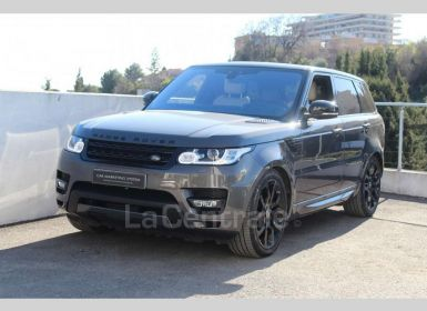 Land Rover Range Rover Sport 2 II 5.0 V8 43CV SUPERCHARGED HSE DYNAMIC AUTO Occasion