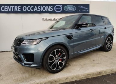 Achat Land Rover Range Rover Sport 2.0 P400e 404ch Autobiography Dynamic Mark VII Occasion