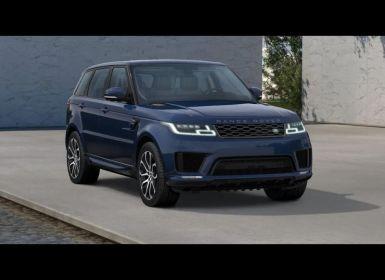 Achat Land Rover Range Rover Sport 2.0 P400e 404ch HSE Dynamic Mark IX Neuf