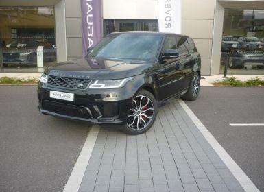 Achat Land Rover Range Rover Sport 2.0 P400e 404ch HSE Dynamic Mark IX Occasion