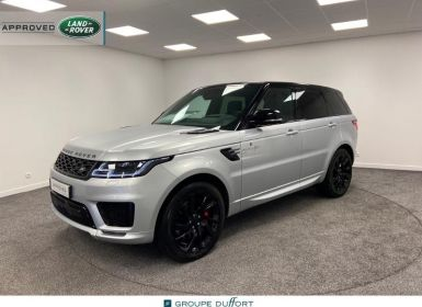 Voiture Land Rover Range Rover Sport 2.0 P400e 404ch HSE Dynamic Mark VII Occasion