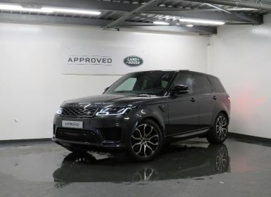 Acheter Land Rover Range Rover Sport 2.0 P400e 404ch HSE Dynamic Mark VII Occasion