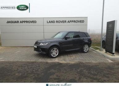 Land Rover Range Rover Sport 2.0 P400e 404ch HSE Dynamic Mark VII Occasion