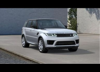 Voiture Land Rover Range Rover Sport 2.0 P400e 404ch HSE Dynamic Mark VII Neuf