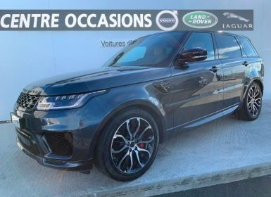 Vente Land Rover Range Rover Sport 2.0 P400e 404ch HSE Dynamic Mark VII Occasion