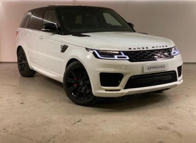Achat Land Rover Range Rover Sport 2.0 P400e 404ch HSE Dynamic Mark VIII Occasion