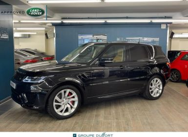 Vente Land Rover Range Rover Sport 2.0 P400e 404ch HSE Dynamic Mark VIII Occasion