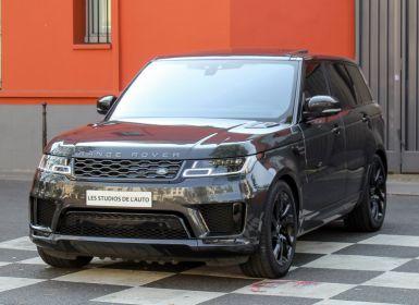 Land Rover Range Rover Sport 2.0 P400e 404ch HSE Dynamic Mark VIII
