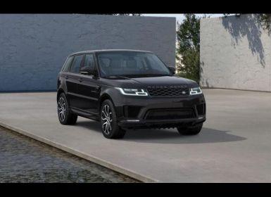 Achat Land Rover Range Rover Sport 2.0 P400e 404ch HSE Dynamic MkVII Neuf