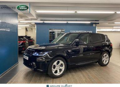 Land Rover Range Rover Sport 2.0 P400e 404ch HSE Mark IX