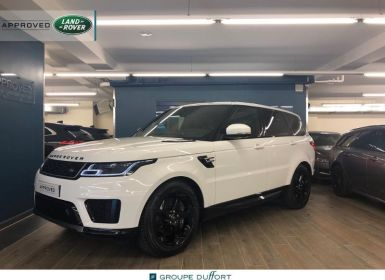 Achat Land Rover Range Rover Sport 2.0 P400e 404ch HSE Mark VII Occasion
