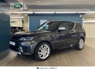 Vente Land Rover Range Rover Sport 2.0 P400e 404ch HSE Mark VII Occasion