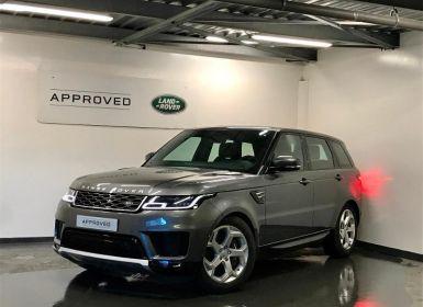 Vente Land Rover Range Rover Sport 2.0 P400e 404ch HSE Mark VIII Occasion