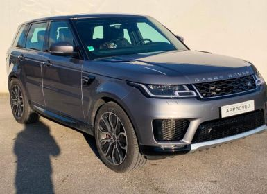 Achat Land Rover Range Rover Sport 2.0 P400e 404ch HSE MkVII Occasion