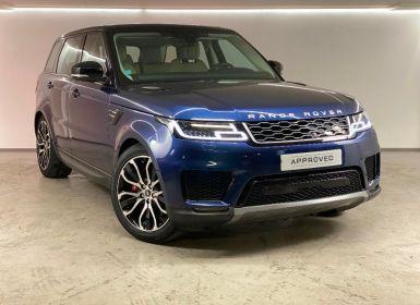 Achat Land Rover Range Rover Sport 2.0 P400e 404ch SE Mark VII Occasion