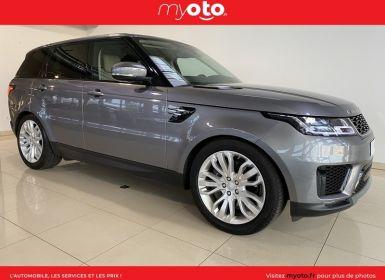 Vente Land Rover Range Rover Sport 2.0 P400E 404CH SE MARK VII Occasion