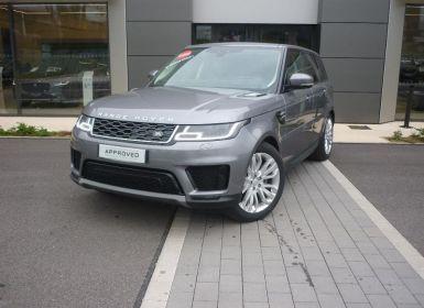 Achat Land Rover Range Rover Sport 2.0 P400e 404ch SE Mark VIII Occasion