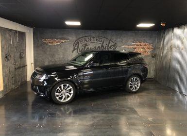 Land Rover Range Rover Sport 2.0 P400E HSE MARK VI Occasion