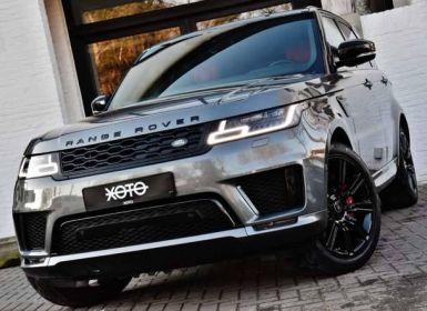 Vente Land Rover Range Rover Sport 2.0 P400e PHEV HSE DYNAMIC Occasion