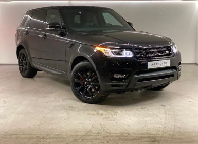 Voiture Land Rover Range Rover Sport 2.0 SD4 240ch HSE Mark V Occasion