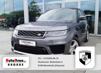 Vente Land Rover Range Rover Sport 2.0 SD4 240PK HSE NAVI PDC ALU LED PANO CRUISE Occasion