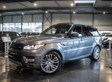 Vente Land Rover Range Rover Sport 2.0 SD4 HSE - Pano dak - Trekhaak - 21 Lm velgen - Full Occasion