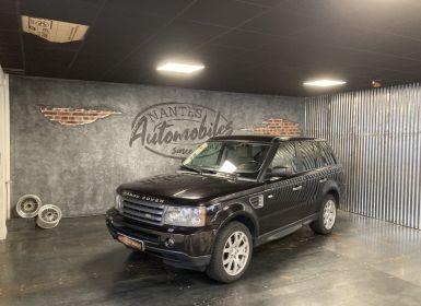 Achat Land Rover Range Rover Sport 2,7 TDV6 190 CH SE BVA  Occasion