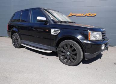 Vente Land Rover Range Rover SPORT 2.7D V6 HSE 190cv 4X4 5P BVA  Occasion