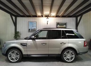 Land Rover Range Rover Sport 3.0 245 CV HSE BVA