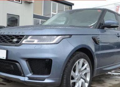 Vente Land Rover Range Rover Sport 3.0 HSE SDV6 AUTO Occasion