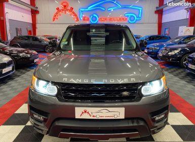 Vente Land Rover Range Rover Sport 3.0 Sd Occasion