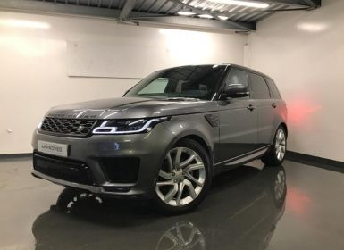 Vente Land Rover Range Rover Sport 3.0 SDV6 249ch HSE Dynamic Mark VII Occasion